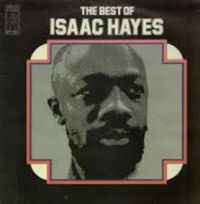Isaac Hayes - The Best Of - (media Mint, sleeve VGC)